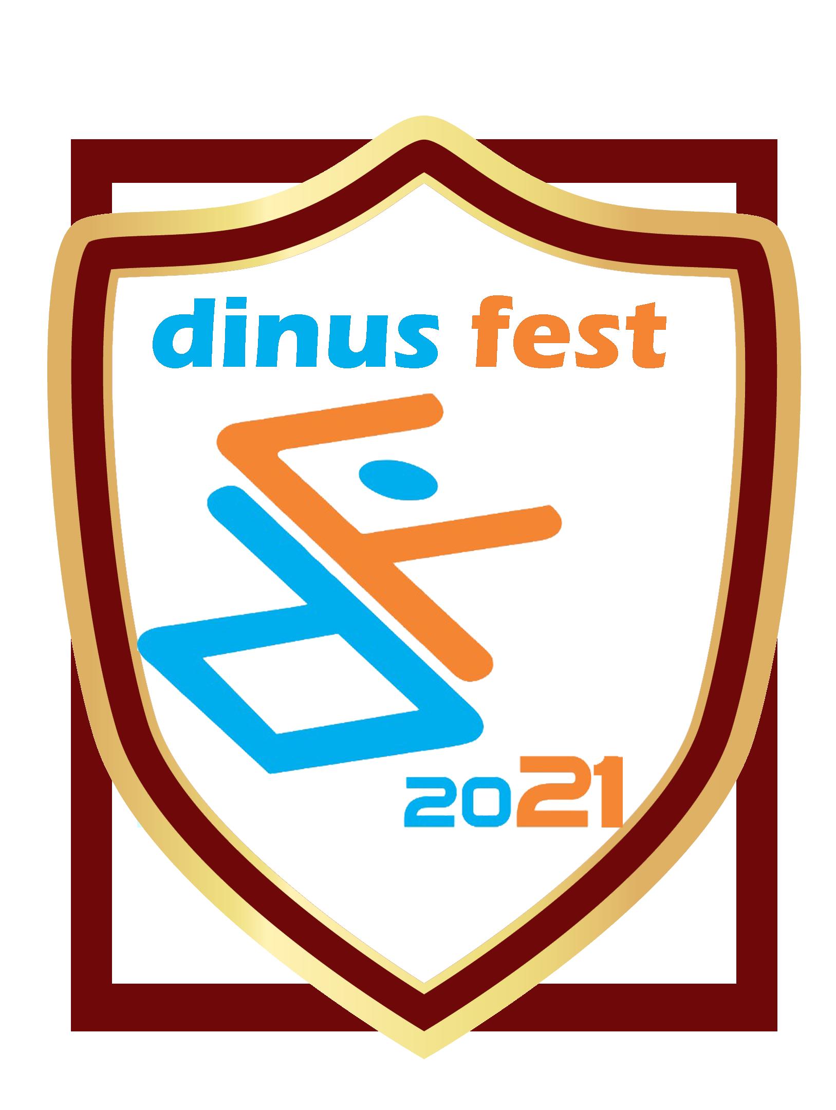 DinusFest 2021